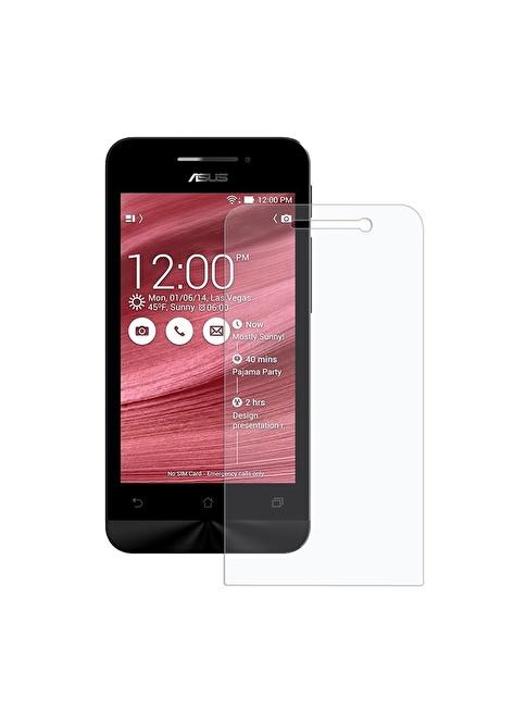 Screen Guard Zenfone 4 Kırılmaz Cam Renksiz